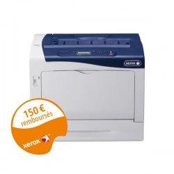 Xerox Phaser 7100 N imprimante laser couleur A3 avec 150e remboursés par Xerox jusqu'au 30/06/17