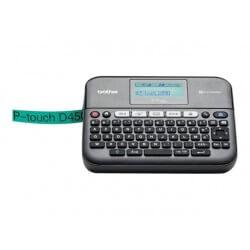 Brother PT-D450VP Etiqueteuse connectable compacte