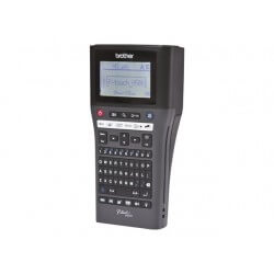 Brother P-Touch PT-H500 Étiqueteuse monochrome transfert thermique