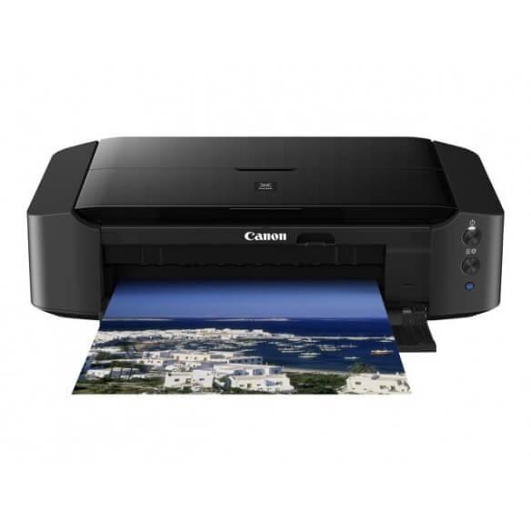 Canon PIXMA iP8750 Imprimante couleur jet d'encre A3 Plus