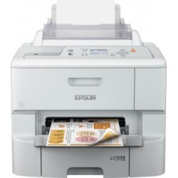 Epson WorkForce Pro WF-6090DW Imprimante laser couleur A4 recto-verso Wifi