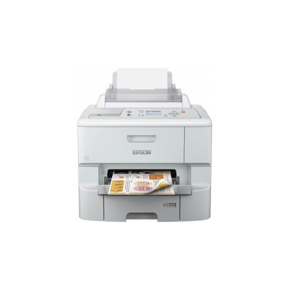 Imprimante Epson WORKFORCE PRO WF-6090DW
