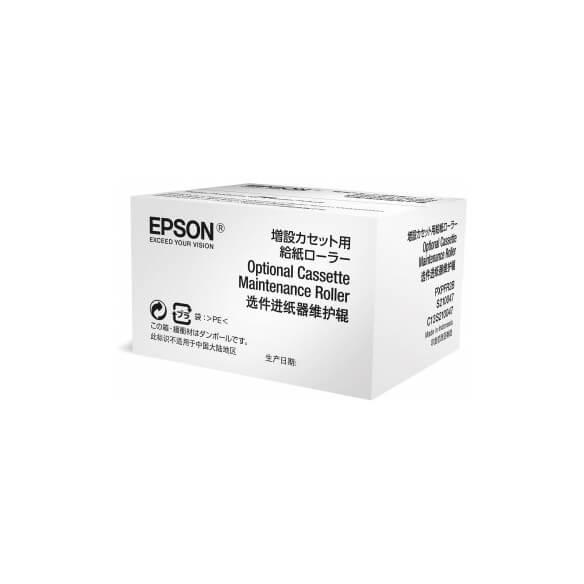 Consommable Epson Rouleau de maintenance pour bac papier optionnel pour WF-6090DW