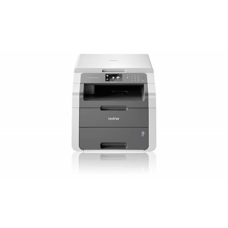 brother dcp 9015cdw imprimante multifonction couleur laser. Black Bedroom Furniture Sets. Home Design Ideas