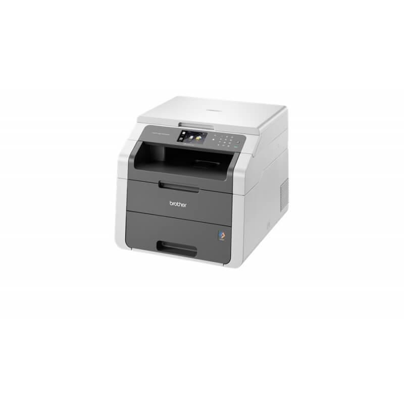 brother dcp 9015cdw imprimante multifonction couleur laser a4 wifi le mat riel informatique. Black Bedroom Furniture Sets. Home Design Ideas