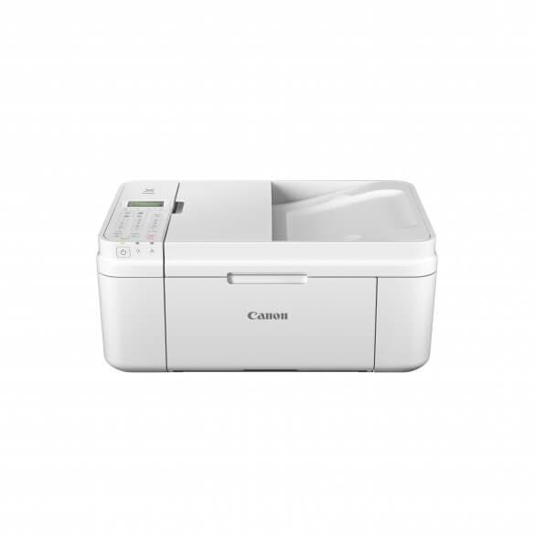 Imprimante Canon Pixma MX495 blanche