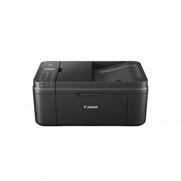 Imprimante Canon Pixma MX495 noire