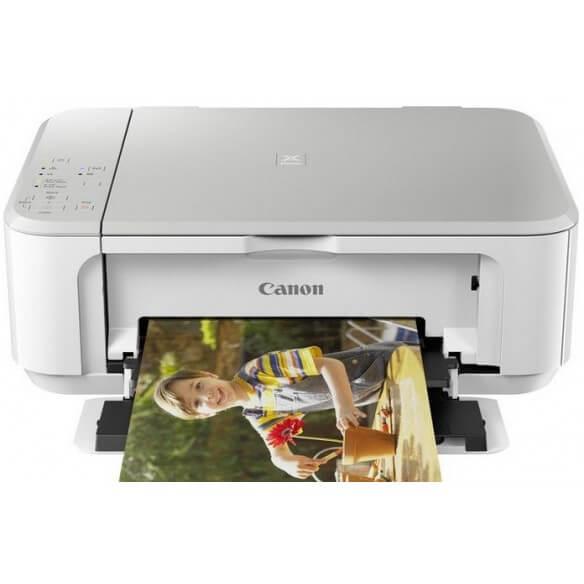 Imprimante Canon Pixma MG3650 Imprimante multifonction couleur...
