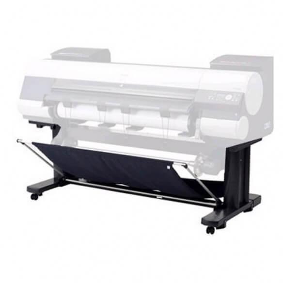 canon st 44 support pour imprimante pour imageprograf ipf810 le mat riel informatique. Black Bedroom Furniture Sets. Home Design Ideas