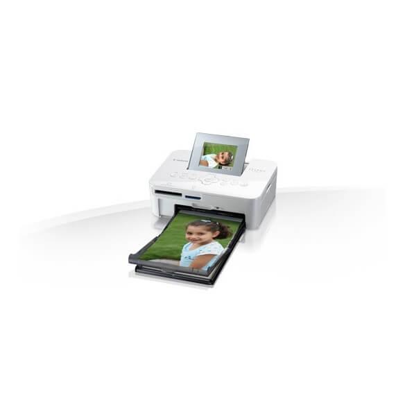 Imprimante Canon Selphy CP1000 Imprimante couleur thermique pa...
