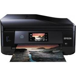 Epson Expression Premium XP-860 Imprimante multifonctions couleur jet d'encre A4