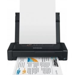 Epson WorkForce WF-100W Imprimante couleur jet d'encre A4