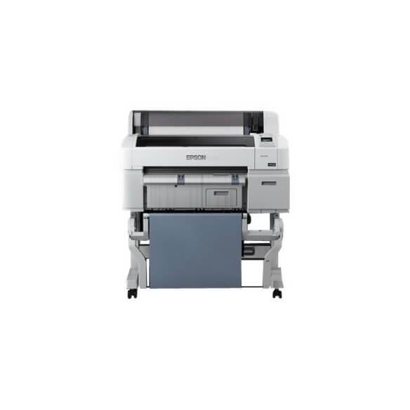 Imprimante Epson SureColor SC-T3200 24'' imprimante grand format couleur jet d'encre Roule
