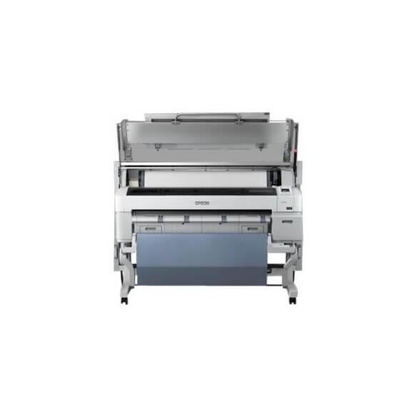 Imprimante Epson SureColor SC-T7200D 44'' imprimante grand format couleur jet d'encre Roul