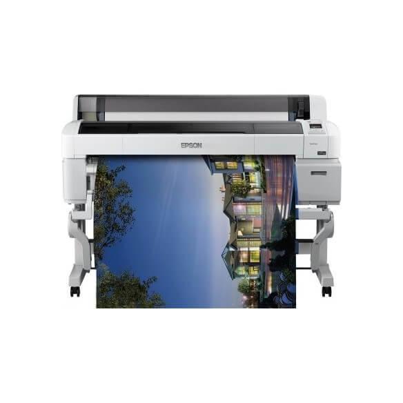 """Epson SureColor SC-T7200D-PS 44"""" imprimante grand format couleur jet d'encre Rouleau (111,8 cm)"""