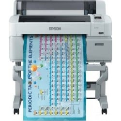 """Epson SureColor SC-T3200-PS 24"""" imprimante grand format couleur jet d'encre Rouleau A1 (61,0 cm)"""