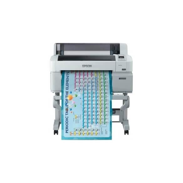 Imprimante Epson SureColor SC-T3200-PS 24'' imprimante grand format couleur jet d'encre Ro