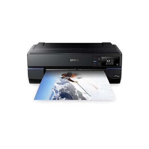 Imprimante Epson SureColor SC-P800 17'' imprimante grand format couleur jet d'encre Roulea