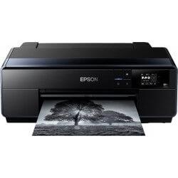 """Epson SureColor SC-P600 13"""" imprimante grand format couleur jet d'encre A3"""