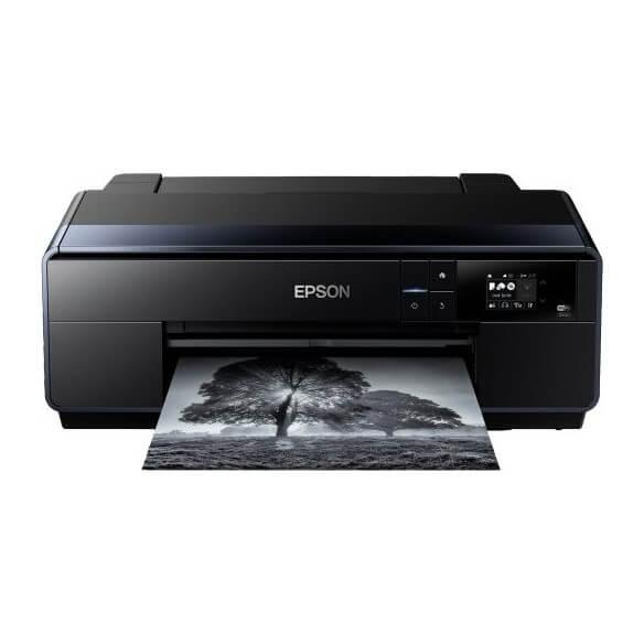 Imprimante Epson SureColor SC-P600 13'' imprimante grand format couleur jet d'encre A3