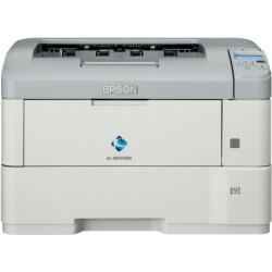 Epson WorkForce AL-M8100DN Imprimante monochrome Recto-verso laser A3