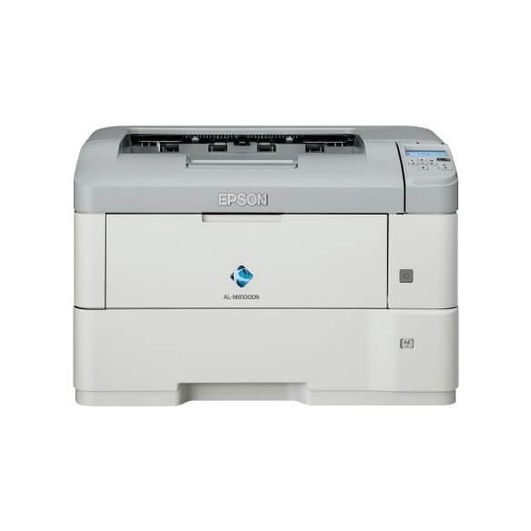 Imprimante Epson WorkForce AL-M8100DN Imprimante monochrome Recto-verso laser A3