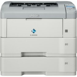 Epson WorkForce AL-M8100DTN Imprimante monochrome Recto-verso laser A3