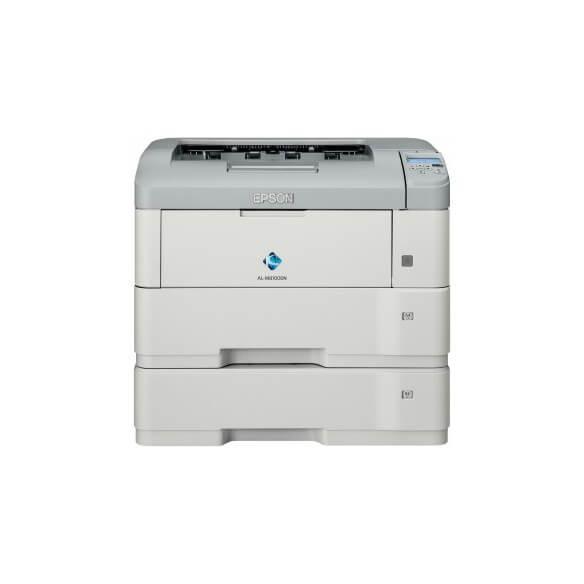 Imprimante Epson WorkForce AL-M8100DTN Imprimante monochrome R...