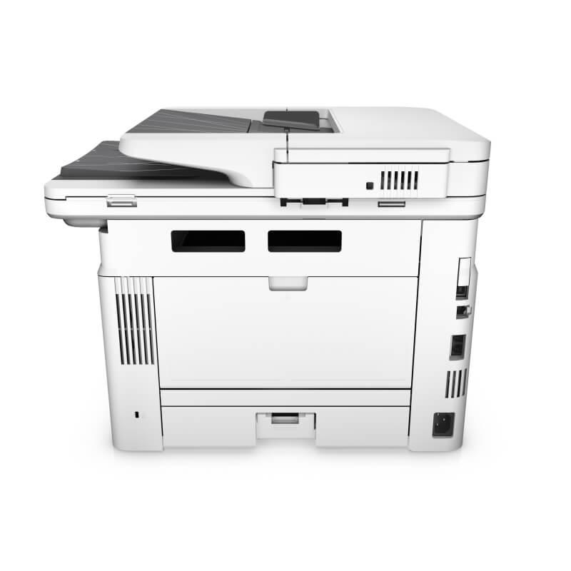 hp laserjet pro mfp m426dw imprimante laser multifonctions noir et blanc le mat riel informatique. Black Bedroom Furniture Sets. Home Design Ideas