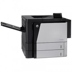 HP LaserJet Enterprise M806DN Imprimante monochrome Recto-verso laser A3 - 1