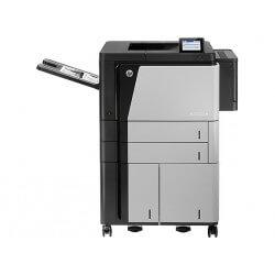 HP LaserJet Enterprise M806X+ Imprimante monochrome Recto-verso laser A3 - 1
