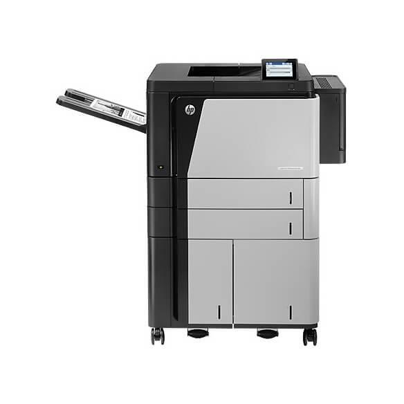 HP LaserJet Enterprise M806x+ Imprimante monochrome recto-verso laser A3