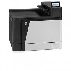 HP Color LaserJet Enterprise M855DN Imprimante couleur Recto-verso laser A3 - 1
