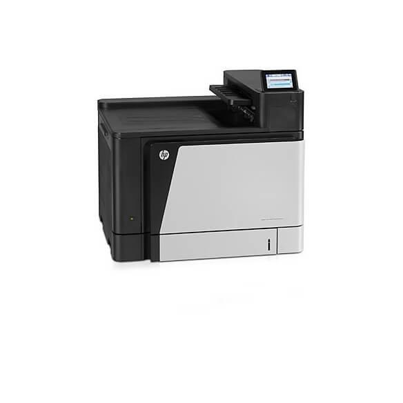 Imprimante HP Color LaserJet Enterprise M855DN Imprimante coul...