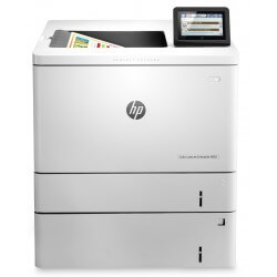 HP Color LaserJet Enterprise M553X Imprimante laser couleur Recto-verso A4 - 1