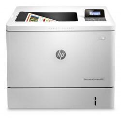 HP Color laserJet Enterprise M552DN imprimante laser monochome A4 réseau recto-verso - 1