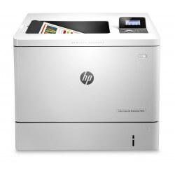 HP Color laserJet Enterprise M553N imprimante lazer monochome A4 réseau - 1