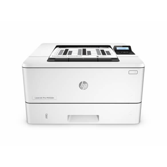Imprimante HP LaserJet Pro M402N Imprimante laser monochrome R...