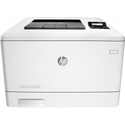 HP Color LaserJet Pro M452NW Imprimante laser couleur Wifi - 1