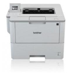 Brother HL-L6300DW imprimante laser noir et blanc recto-verso Wifi - 1