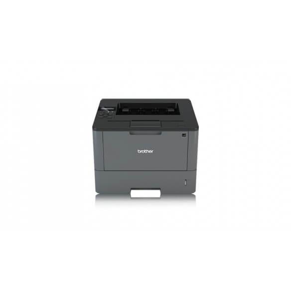 Imprimante Brother HL-L5000D imprimante laser noir et blanc re...