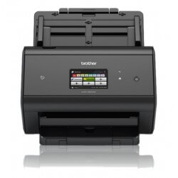 Brother ADS-2800W Scanner de documents Recto-verso - 1