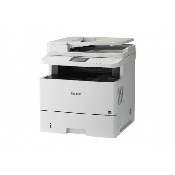 Imprimante Canon i-Sensys MF512X Imprimante multifonction noir...