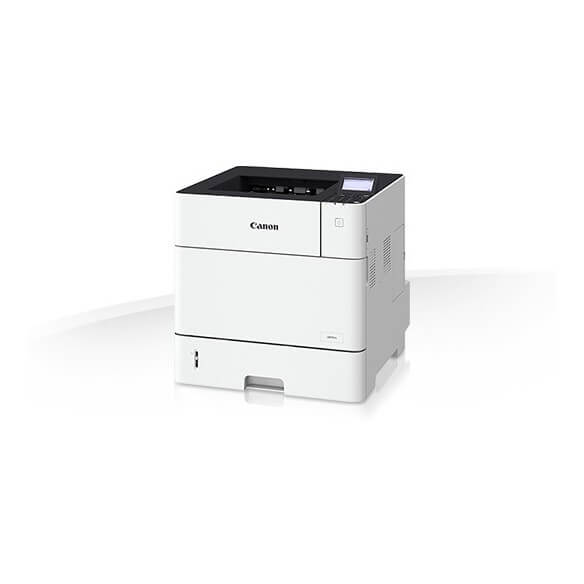Imprimante Canon i-SENSYS LBP352X imprimante laser noir et bla...