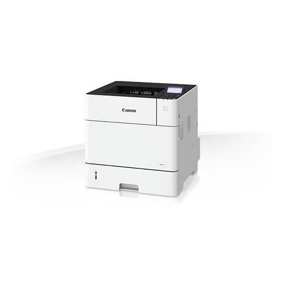 Imprimante Canon i-SENSYS LBP351X imprimante laser noir et bla...