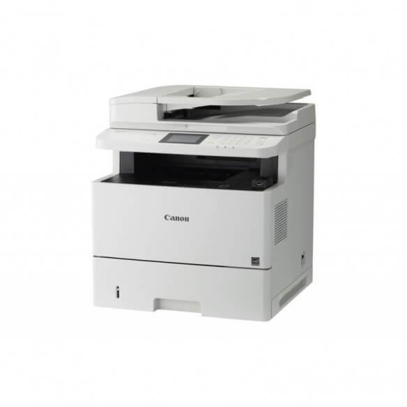 Imprimante Canon i-Sensys MF515X Imprimante multifonction noir...