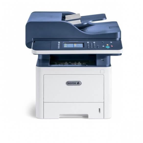 Xerox Workcentre 3345DNI Multifonction laser noir et blanc Wifi Recto/verso