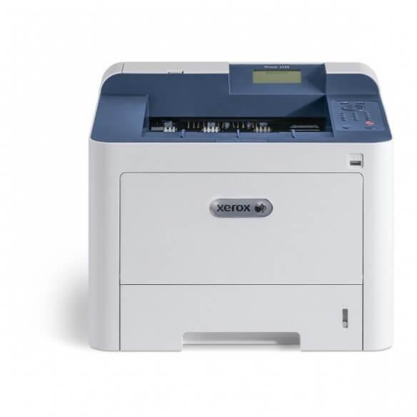 Xerox Phaser 3330DNI, imprimante A4 laser monochrome (noir et blanc), recto-verso, wifi