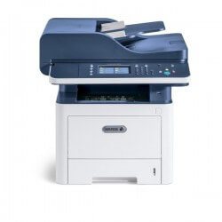 Xerox Workcentre 3345DNIM Multifonction laser noir et blanc Wifi Recto/verso ( pagepack )
