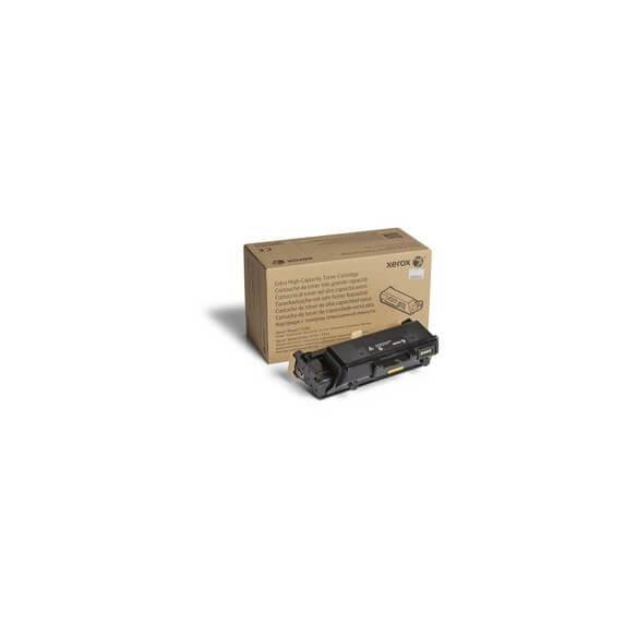 Xerox cartouche de toner d'origine Tres haute capacite 15000 pages pour 3330, 3335, 3345